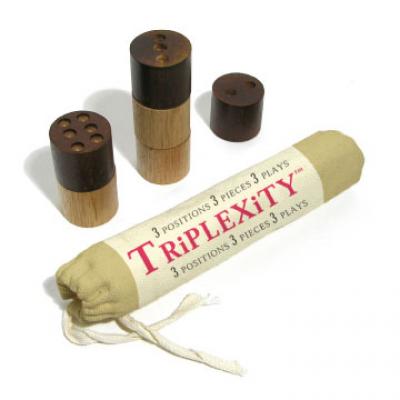 Triplexity