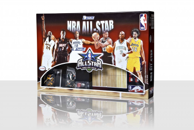 NBA All Star: Officially Licensed Board Game