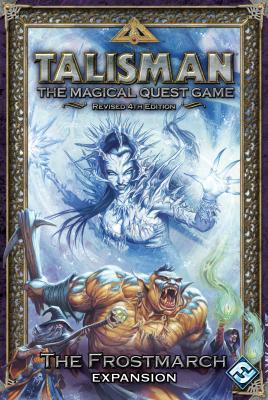 Talisman (fourth edition): Frostmark