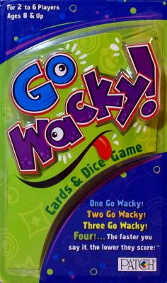Go Wacky!