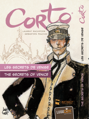 Corto: The Secrets of Venice