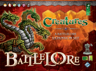 BattleLore: Creatures