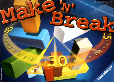 Make 'n' Break