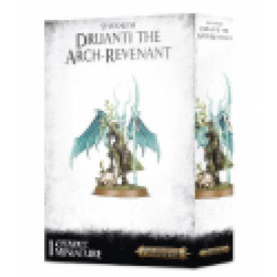 Warhammer: Age of Sigmar - Sylvaneth: Druanti the Arch-Revenant