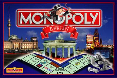 Monopoly: Berlin
