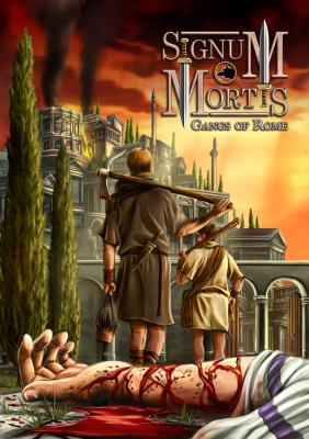 Signum Mortis