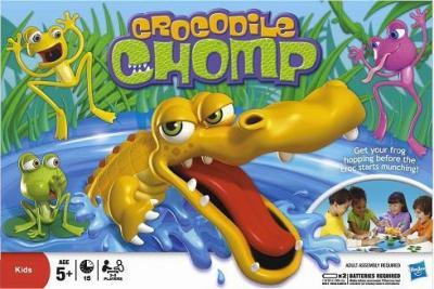 Crocodile Chomp
