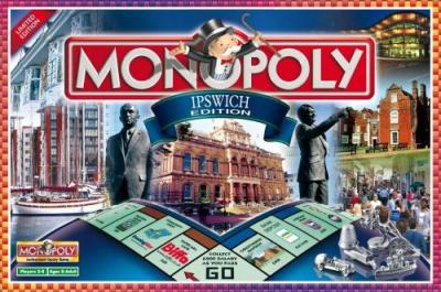 Monopoly: Ipswich Edition