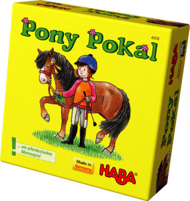 Pony Pokal