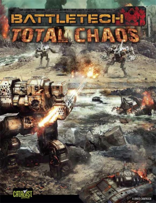 BattleTech: Total Chaos
