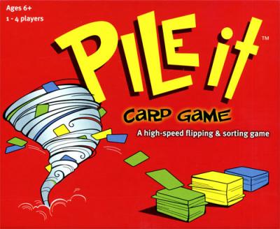 Pile It