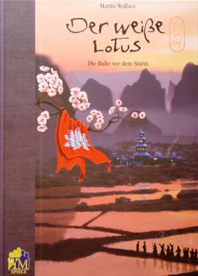 Der weiße Lotus