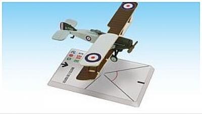 Wings of Glory: WW1 Airplane Pack - Bristol F.2B (Headlam/Beaton)