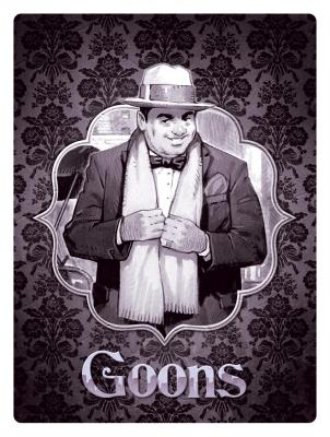 New York 1901: Goons of New York