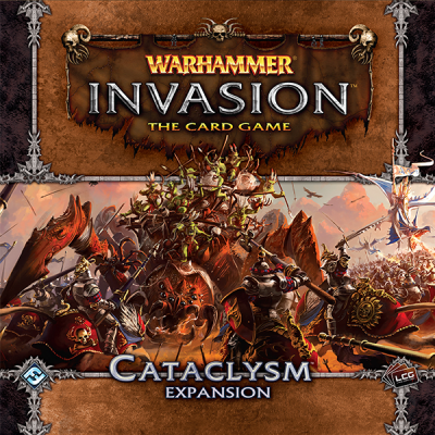 Warhammer: Invasion - Cataclysm