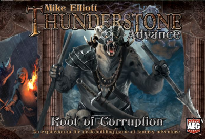 Thunderstone Advance: Root of Corruption
