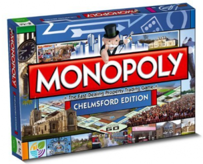 Monopoly - Chelmsford