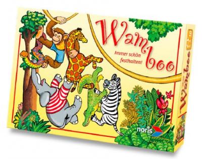Wamboo