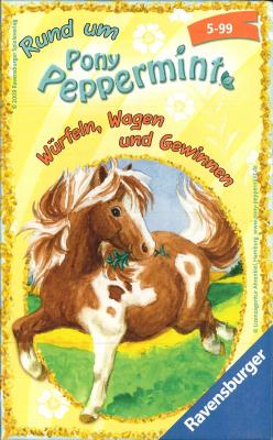 Rund um Pony Peppermint