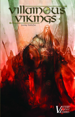 Villainous Vikings