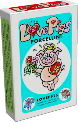 LovePigs (Porcellini)