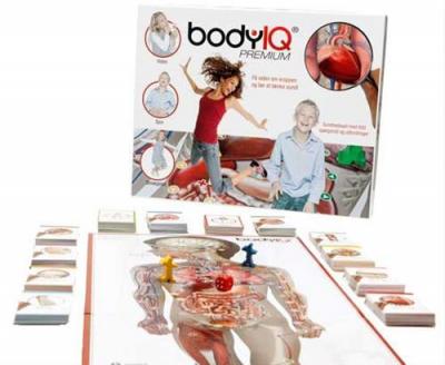 bodyIQ - Premium