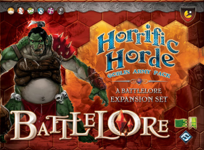 BattleLore: Horrific Horde