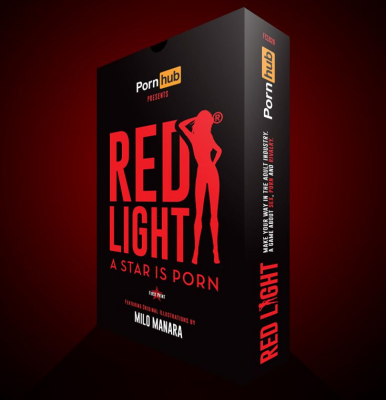 Red Light: A Star is Porn