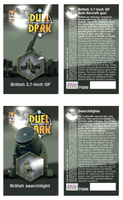 Duel in the Dark: British 3.7in QF Anti-Aircraft Gun
