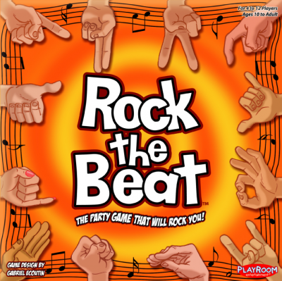 Rock the Beat