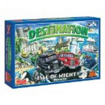 Destination Isle of Wight