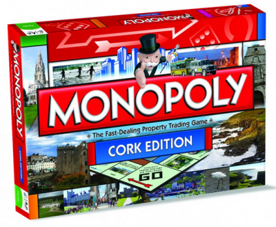 Monopoly - Cork