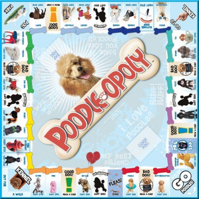 Poodle-opoly