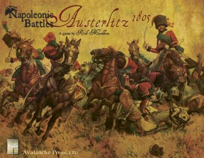 Napoleonic Battles: Austerlitz 1805