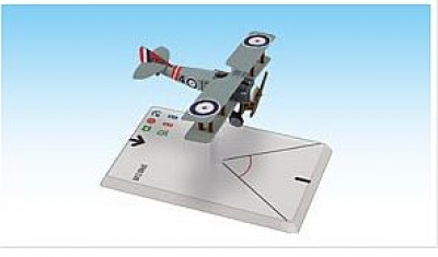 Wings of Glory: WW1 Airplane Pack - SPAD S.VII (23 Squadron)