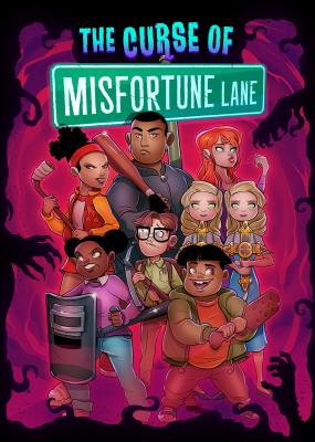 The Curse of Misfortune Lane