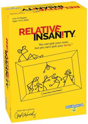 Relative Insanity