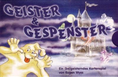 Geister & Gespenster