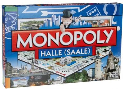 Monopoly - Halle