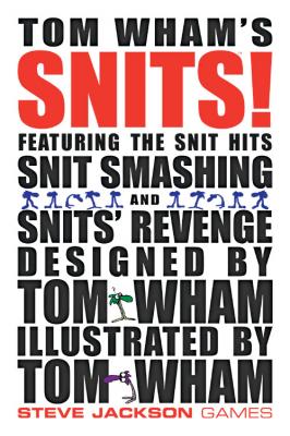 Snit Smashing