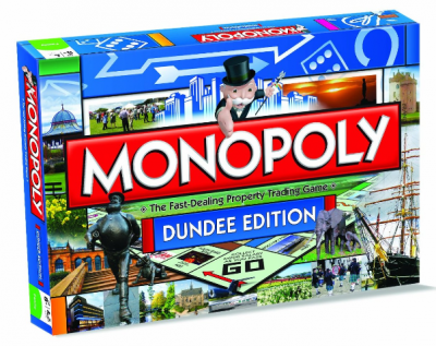 Monopoly - Dundee