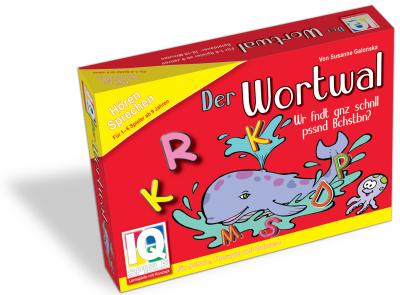 Der Wortwal