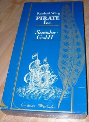Pirate Inc.