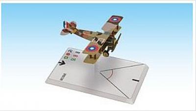 Wings of Glory: WW1 Airplane Pack - SPAD S.VII (Soubiran)
