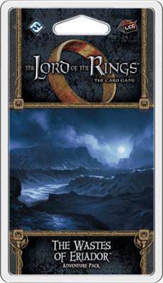 Le Seigneur des Anneaux: Les Désolations d'Eriador