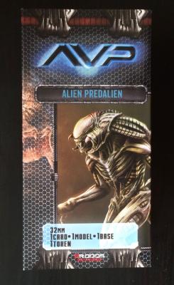 Alien vs Predator: Predalien Expansion