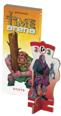 Time Arena: Scots