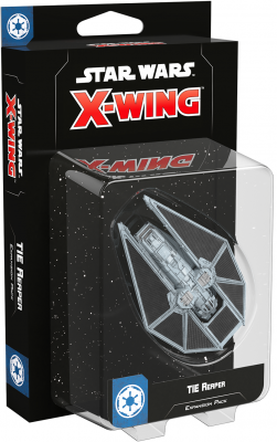 Star Wars: X-Wing (Second Edition) – TIE Reaper Expansion Pack