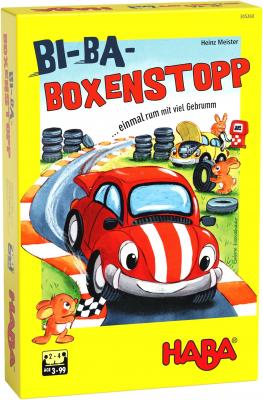 Bi-Ba-Boxenstopp