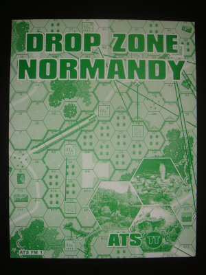 Drop Zone Normandy